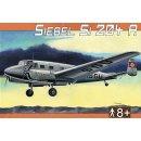 1/72 Smer Siebel Si-204A