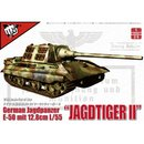 1:35 Modelcollect German WWII E50 Jagdtiger