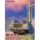 1:72 Modelcollect Soviet(9P117M1) Laungher R17 rocket of...