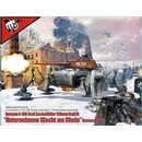 1:72 Modelcollect German E-100 Ausf.Sechsfü�ler 128mm...