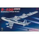 1:72 Modelcollect B-52G early type U.S.A.F stratofortress...