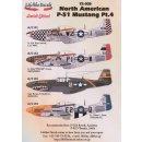1/72 Lifelike North American P-51B/P-51D Mustang Pt.4...