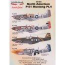 1/32 Lifelike North American P-51B/P-51D Mustang Jeanne...