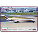 1/144 Eastern Express McDonnell-Douglas MD-80 Early...