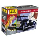 1:24 Heller Hispano Suiza K6 (m. accessories)
