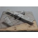 1/72 Brengun RQ-7B Shadow UAV resin kit of unmanned plane