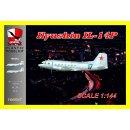 1/144 BIGMODEL Ilyushin Il-14P