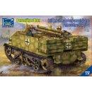1/35 Riich Models Panzerjäger Bren 731(e) mit 8.8 cm...