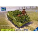 1/35 Riich Models Universal Carrier Wasp Mk.II with crew