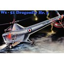 1/48 AMP Westland WS-51 Dragonfly Hr.3 The set includes:...