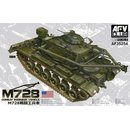 1/35 AFV Club M728 Combat Enigineer Vehicle