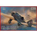 1/72 IBG PZL 23 Karas II light Bomber