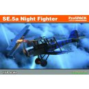 1/48 Eduard SE.5a Night Fighter
