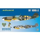 1/48 Eduard Bf-109 G2 weekend edt