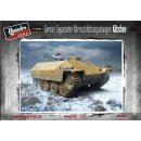 1/35 Thunder Models German Mannschaftstransportwagen...
