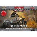 1/72 First to Fight Kits Sd.Kfz.247 Ausf.A