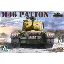 1/35 Takom US medium Tank M46 Patton
