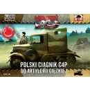 1/72 First to Fight Kits C4P Polish Heavy Artillery Tractor