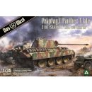 1/35 Das Werk Panther A late 2in1