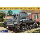 1/35 Gecko Models WWII Cruiser Tank A10 Mk.I