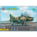 1/72 Modelsvit Sukhoi Su-17UM3 advanced two-seat trainer