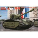 1/35 Amusing Hobby ARL44 France Heavy Tank