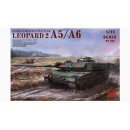 1/35 Border Model Leopard 2 A5/A6