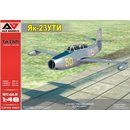 1/48 A & A Models Yakovlev Yak-23UTI Military trainer Kit...