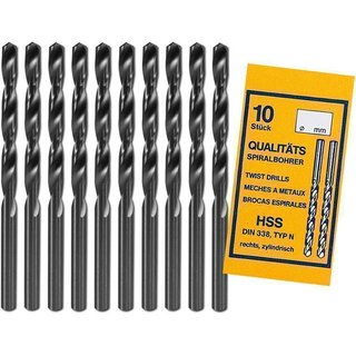 HSS - BOHRER O 2,5 mm