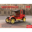 1:24 ICM Type AG 1910 Paris Taxi