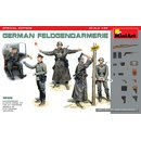 1:35 Mini Art German Feldgendarmerie,Special Edition
