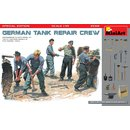 1:35 Mini Art German Tank Repair Crew.Special Edition