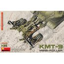 1:35 Mini Art Mine-Roller KMT-9