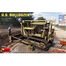 1:35 Mini Art U.S. Bulldozer