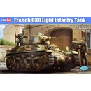 1:35 Hobby Boss French R39 Light Infantry Tank