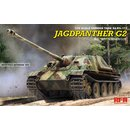 1/35 Rye Field Model Jagdpanther G2 with interior