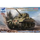 1/35 Bronco Models Canadian Cruiser Tank RAM Mk.III early