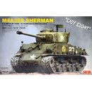 1/35 Rye Field Model Sherman M4A3E8