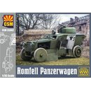 1/35 Copper State Models Romfell Panzerwagon