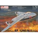 1/72 AZ model Junkers EF-128E/N-1 with Naxos