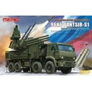1/35 Meng Model Russian Air Defence System 96K6 Pantsir-S1
