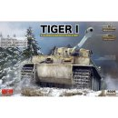 1/35 Rye Field Model Tiger I WITTMANNS TIGER EARLY...