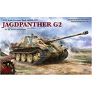 1/35 Rye Field Model Jagdpanther G2
