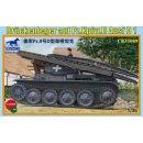 1/35 Bronco Models Brückenleger Auf Pz.Kpfw.II Ausf.D1