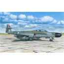 1/72 Special Hobby A.W. Meteor NF Mk.12