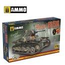 1/16 Ammo Panzer I Breda