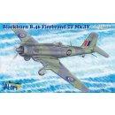 1/72 Valom Blackburn Firebrand TF Mk.IV