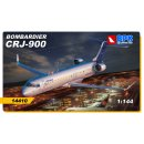 1:144 Big Planes Kits Bombardier CRJ-900 Lufthansa airways
