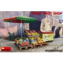 1/35 Mini Art Street Fruit Shop