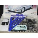 1/24 Arii 1992 Corvette